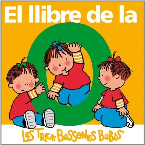 El llibre de la O: Les Tres Bessones Bebès (Les vocals)