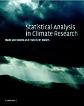 Statistical Analysis in Climate Research (English Edition)