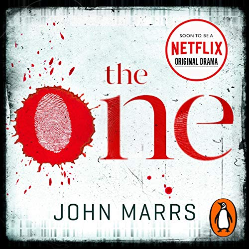 The One cover art