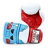 YOKKAO Monster Muay Thai Boxing Gloves - 14oz