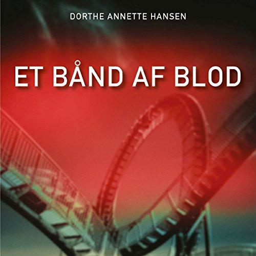 Et bånd af blod cover art