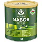 Nabob Organic Gourmet Blend Ground Coffee