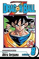 Dragon Ball Z, Vol. 8 (8)