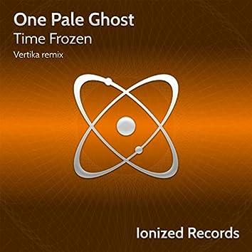 Time Frozen (Vertika Remix)