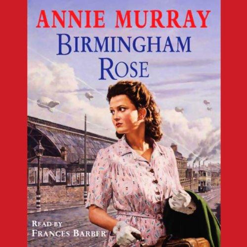 Page de couverture de Birmingham Rose