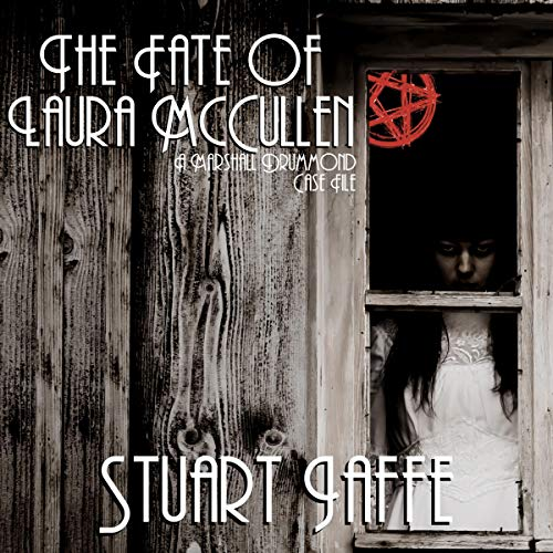 The Fate of Laura McCullen cover art