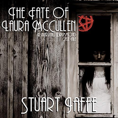 Couverture de The Fate of Laura McCullen