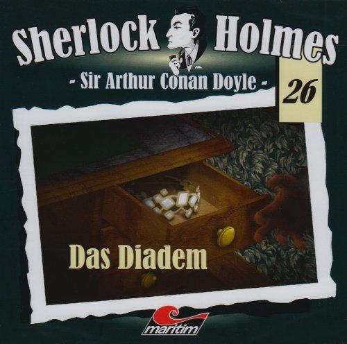 Sherlock Holmes, Vol. 26: Das Diadem