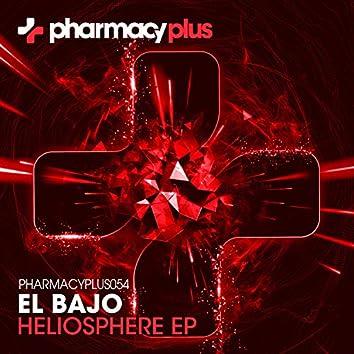 Heliosphere EP