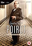 Agatha Christie`s Poirot: The Collection 9