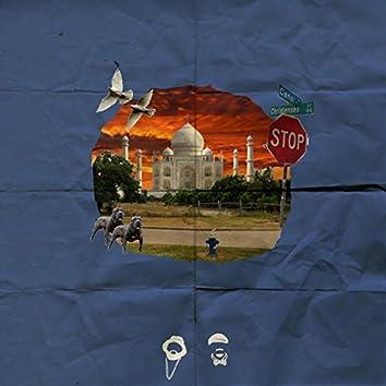 Taj Mahal (feat. Erva Carter)