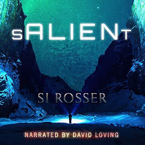 Salient cover art