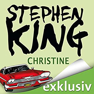 Christine Titelbild