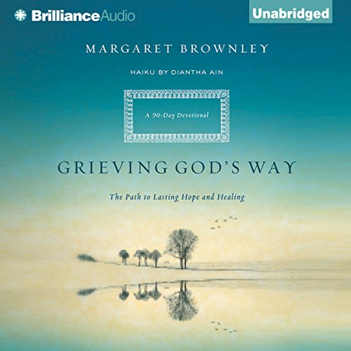 Grieving God's Way audiobook cover art