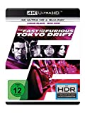 The Fast and the Furious: Tokyo Drift 4K, 2 UHD-Blu-ray