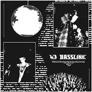43 Bassline