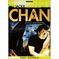 Jackie Chan 2-Film Collection [DVD]
