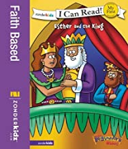 Esther and the King (I Can Read! / Beginner's Bible, The)