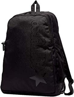 Converse Speed 3 Backpack 10019917-A03; Unisex Backpack; 10019917-A03; Black; One Size EU
