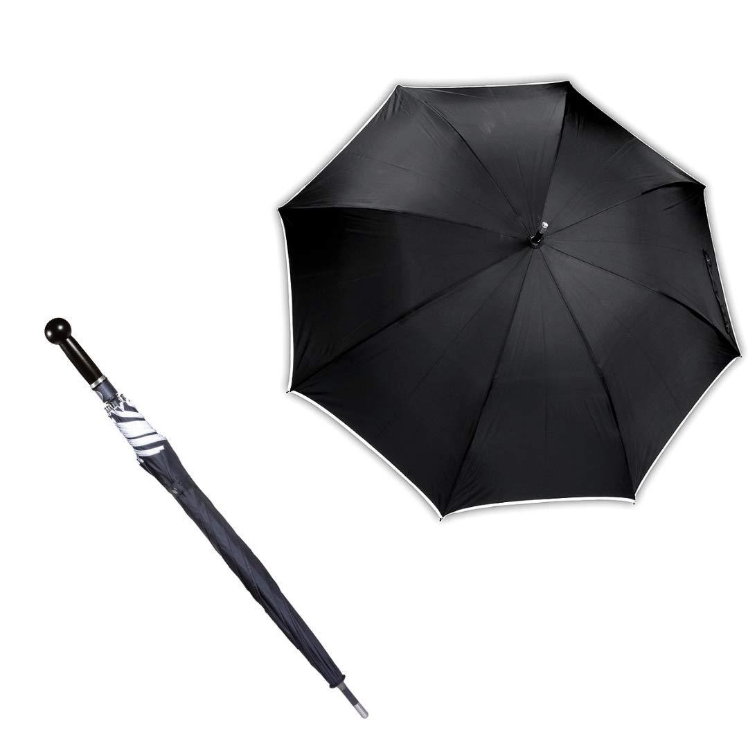 Paraguas de defensa personal, marca Kwon, color negro: Amazon.es: Deportes y aire libre