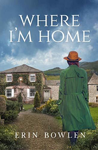 Where I'm Home (The Aoife O'Reilly series Book 2) (English Edition)