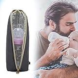 chinejaper USB Flaschenwärmer Tasche, elektrische Warmhaltetasche Isoliertasche Thermotasche Kühltasche für Babyflaschen für Outdoor Reisen