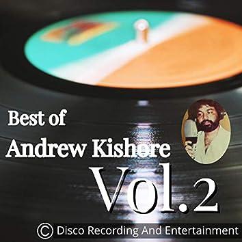 Best of Andrew Kishore Volume 2