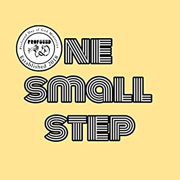 One Small Step (feat. KMG)