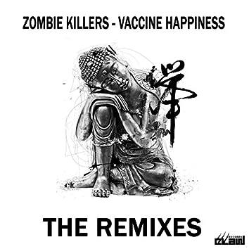 Vaccine Happiness (The Remixes)