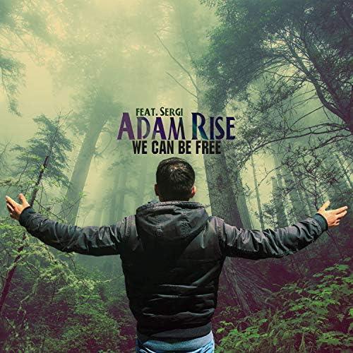 Adam Rise feat. Sergi
