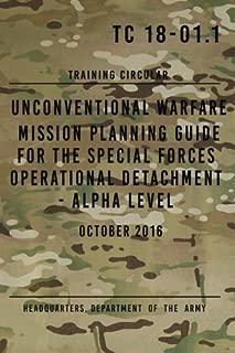 Best operational detachment alpha Reviews