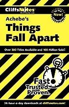 Things Fall Apart (Cliffs Notes) by Chua, John [2001]