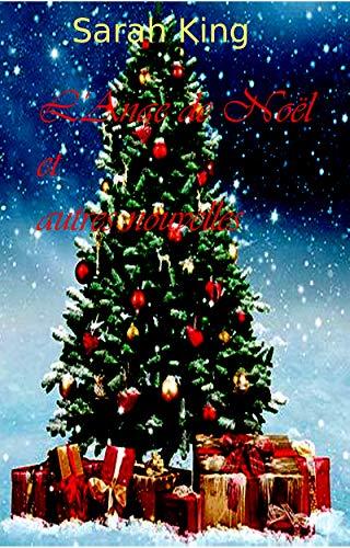 Deco Ange De Noel Amazon.com: L'Ange de Noël et autres nouvelles (les enquêtes d