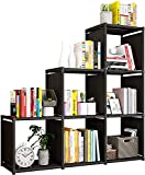 Cube Storage Organizer Book Shelf Storage Shelves 6 Cubes DIY Closet Storage Rack in Living Room Bedroom Office Bookcases Shelves for Books Clothes Toys Shoes Arts