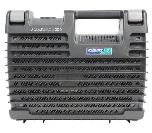 Hozelock Aquaforce 4000 - Bomba de Agua