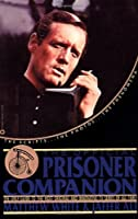 The Official Prisoner Companion by Matthew White Jaffer Ali(1988-07-01)