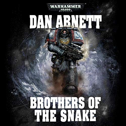 Brothers of the Snake cover art