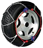 Best Snow Chains - Peerless 0154005 Auto-Trac Tire Traction Chain - Set Review