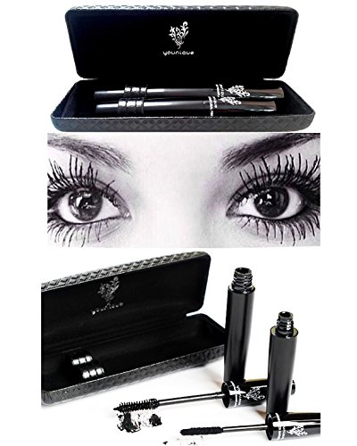 Younique 3D Fiber Mascara Black