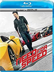 need for speed dvd from amazon