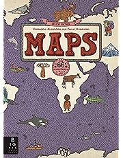 Mizielinski, A: MAPS: Deluxe Edition