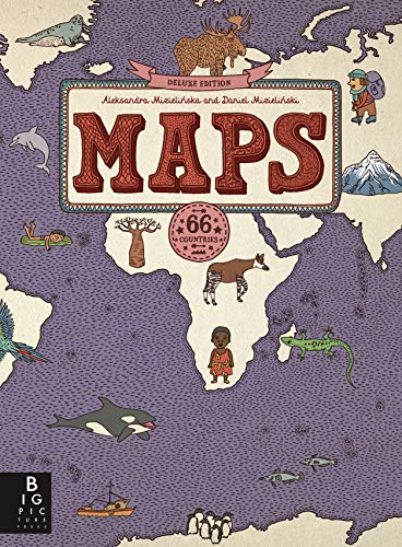 MAPS DELUXE