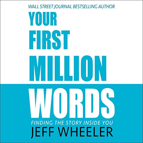 Your First Million Words cover art