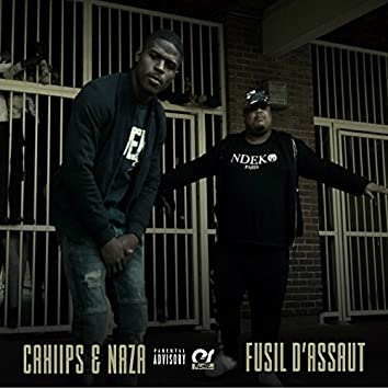 Fusil d'assaut (feat. Naza)