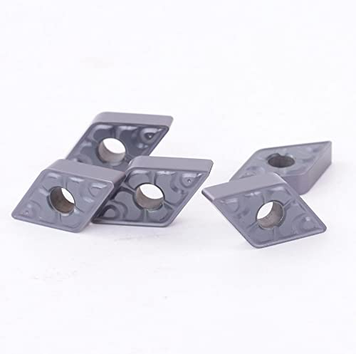 popular ZIMING-1 outlet sale 10PCS DNMG 150408-TF IC907 milling cutter CNC carbide inserts outlet sale for processing stainless steel,lathe turning tools outlet sale