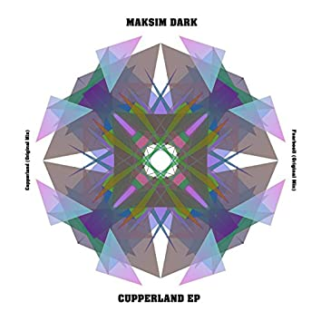 Cupperland EP