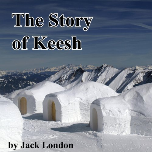 The Story of Keesh cover art