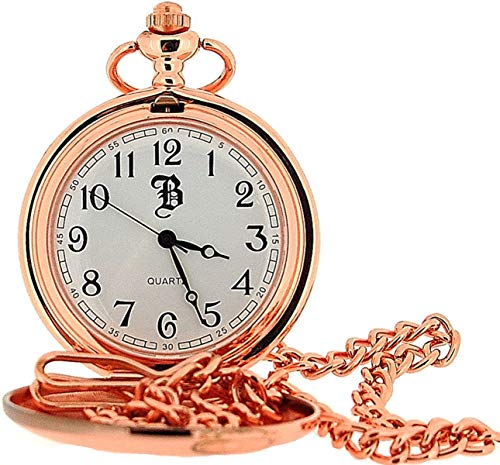 Time Accessories M5000.02Rose Gold