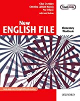 New English File: Workbook Elementary Level: Six-Level General English Course for Adults