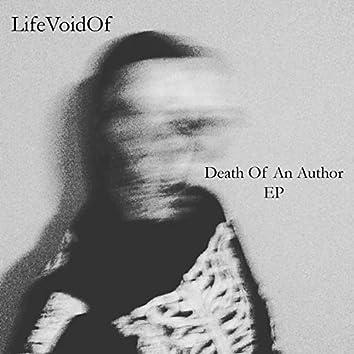 Death of an Author